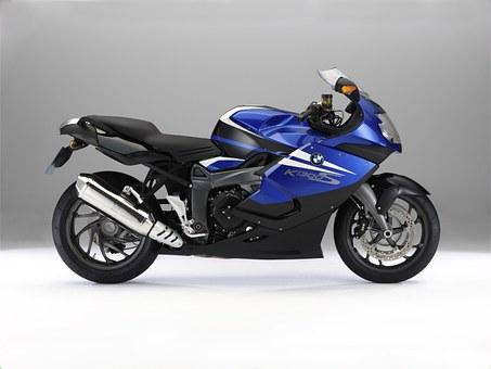 BMW verdrängte japanische Motorradhersteller auf dem europäischen Markt.