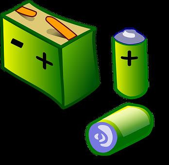 Braucht die Autobatterie der Zukunft diese Komponenten noch?