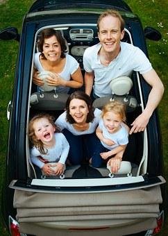 besten autos für familien