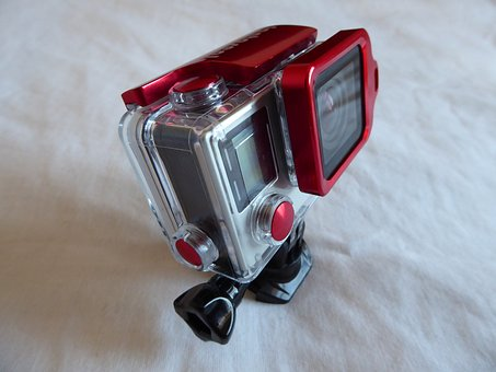 actioncams für motorradfahrer