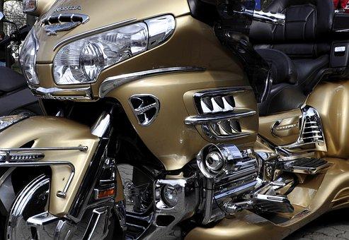 motorrad richtig pflegen