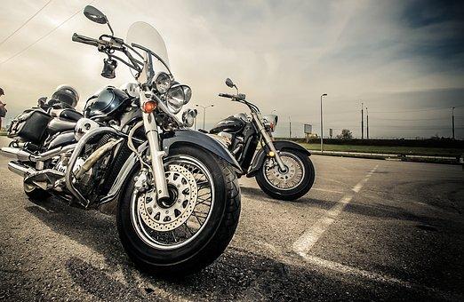 komfort-schliesssystem bei motorrädern
