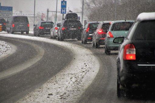 umweltschonend auto fahren