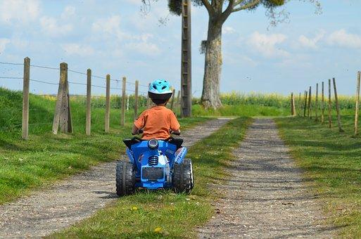 quad oder motorrad