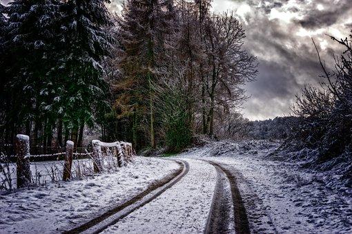 technologie bei winterreifen
