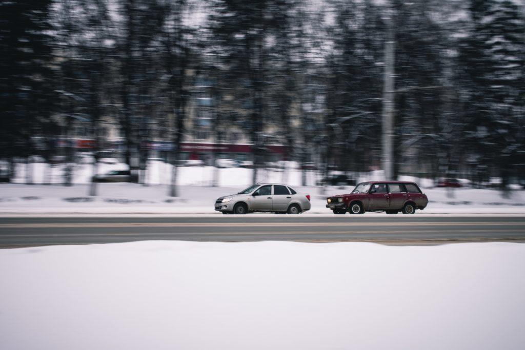 bremsleistung von winterreifen