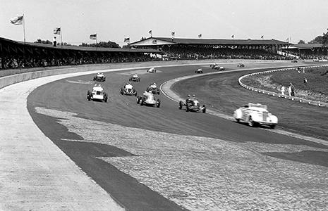 IndyCar Series - Historisch