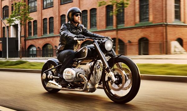 5 Motorräder für den gestandenen Mann - 2021-BMW-R18