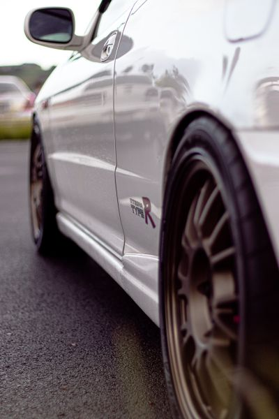 Wohin sollten alte Reifen entsorgt werden - Reifen Close Up