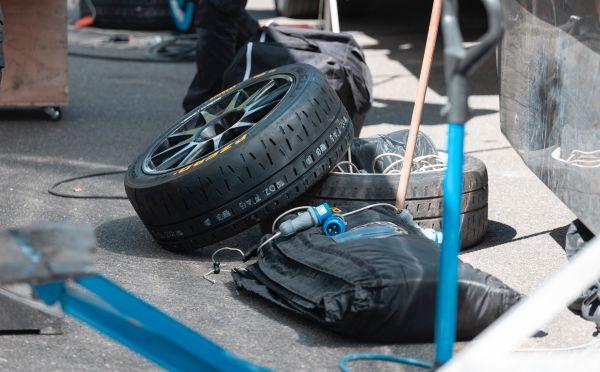 Anleitung reifen zerstechen to puncture