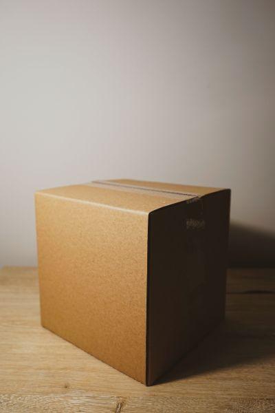Wie funktioniert Felgen versenden eigentlich - Rechteckige Box