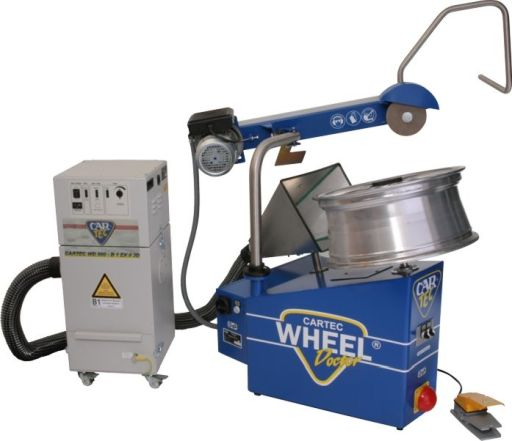 Der Wheeldoctor