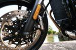Woraus besteht ein Motorrad - Beitrag