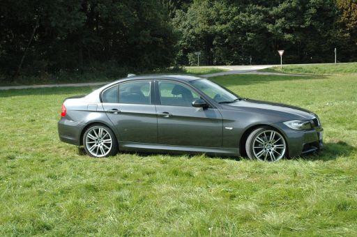 BMW beliebteste Modelle - 3er