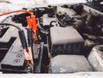 Autobatterie wechseln - Beitrag