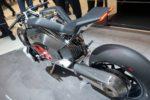 Hat der Trend zum Elektro Motorrad Bestand - Beitrag
