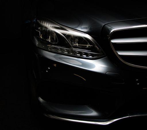 Die besten Felgen für meinen Mercedes E - Aus dem Schatten
