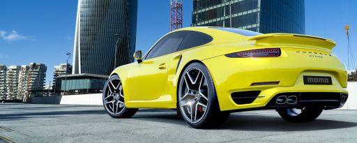 Die besten Felgen für meinen Mercedes E - RF-06 auf Porsche